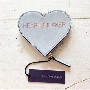 Rebecca Minkoff Heartbreaker Coin Purse